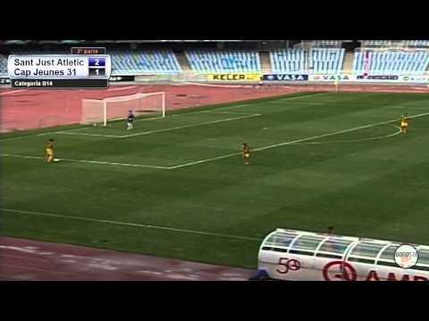 Final B14 Donosti Cup 2014