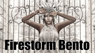Firestorm Update with Bento Officially Released for Second Life