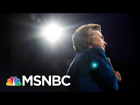 Younger Women Weigh In On Hillary Clinton Campaign | Morning Joe | MSNBC