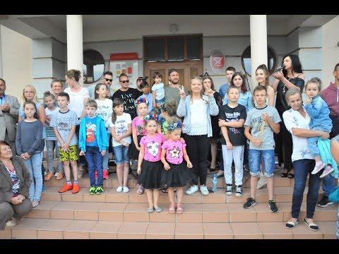 Koncert finałowy warsztatów wokalnych z grupą Rafała Brzozowskiego Cyców 2017
