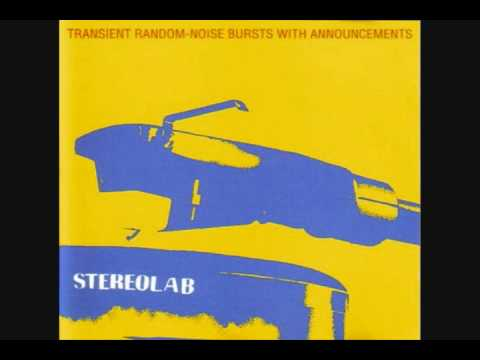 Stereolab - Pack Yr Romantic Mind