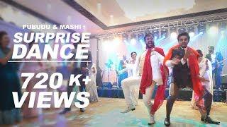 Pubudu and Mashi Wedding | Sri lankan Popular Actors & Actresses