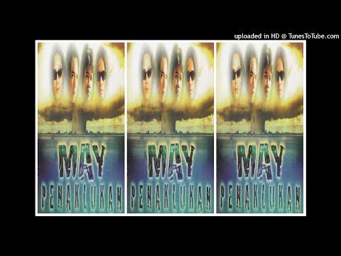 MAY - Penaklukan (1998) Full Album