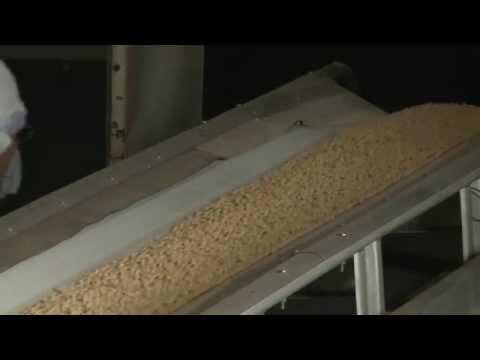 Japan's Grain Imports - May 15, 2015