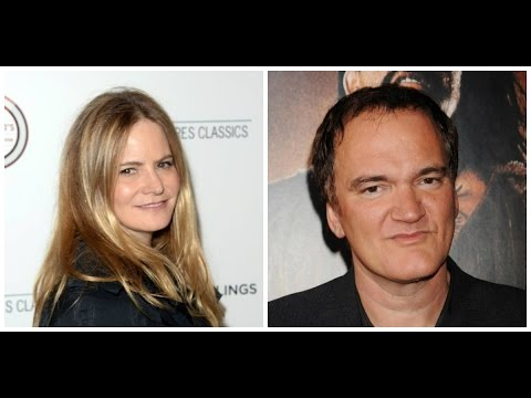 AMC Movie Talk - Jennifer Jason Leigh Stars in Tarantino's HATEFUL EIGHT, Will ANT-MAN Flop?