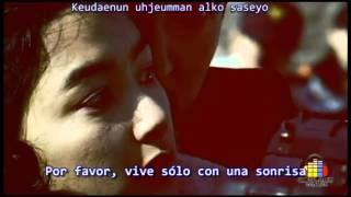 FT ISLAND - Prayer [Sub Español]