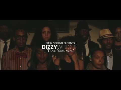Dizzy Wright - Train Your Mind (Official Video)