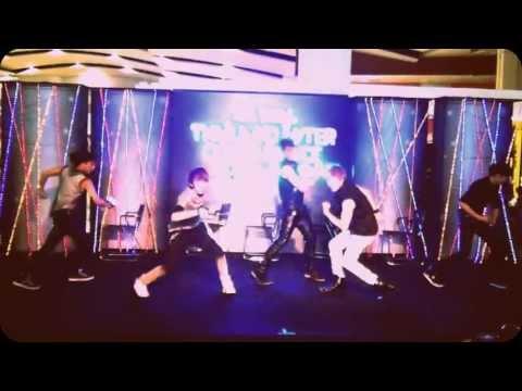 """SQ5"" cover 2PM @ งาน ""THE MALL THAILAND INTER COVER DANCE 2013"""