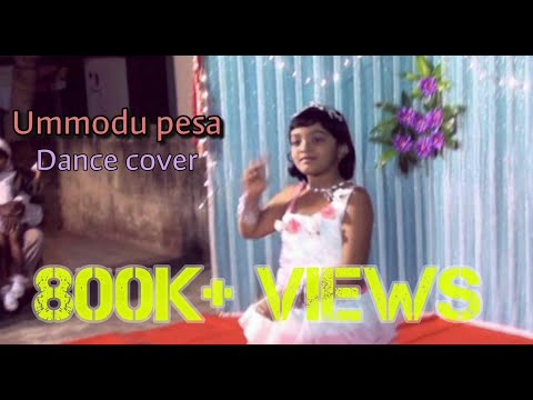Ummodu Pesa - Tamil Christian Song Dance By Dafne video