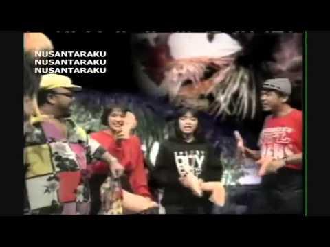 Trio FAM  Farid Hardja, Anis Marsella, Merry Andani & Jeffrey Bulle - Ayam MTV)