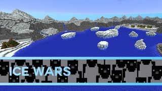 Ice Wars: Minecraft PvP Minigame