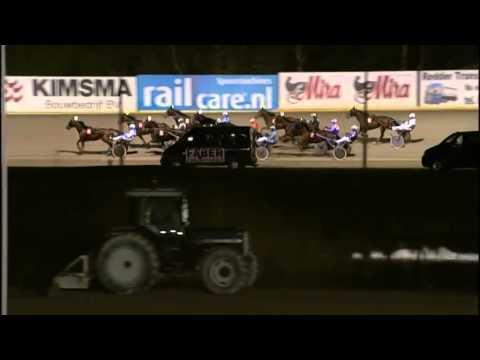 Vidéo de la course PMU PRIX MIEP HAMMING