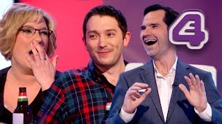 Jon Richardson's Cocktail Accident Looks VERY Bad!! | 8 Out of 10 Cats S14 | Best of Jon Pt. 2