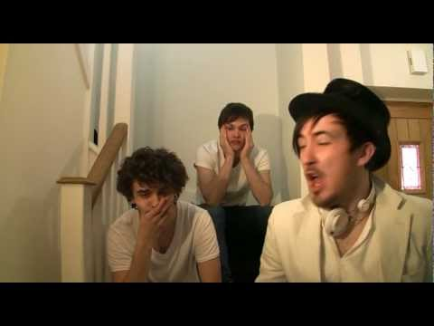 The Midnight Beast - Friends For Never video