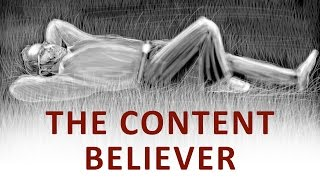 The Beginning and the End with Omar Suleiman: The Content Believer (Ep11)