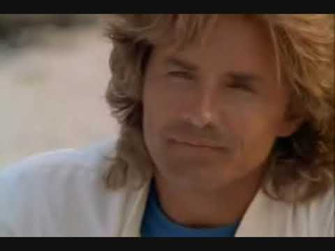 Jan Hammer - Crockett's Theme (Miami Vice)