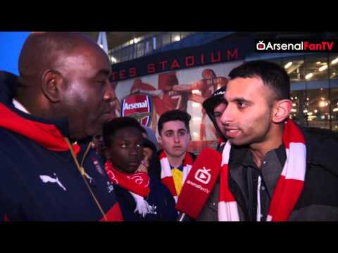"Arsenal v Norwich 1-0 | ""Time For Change"" Doesn't Mean Wenger Out says Moh"
