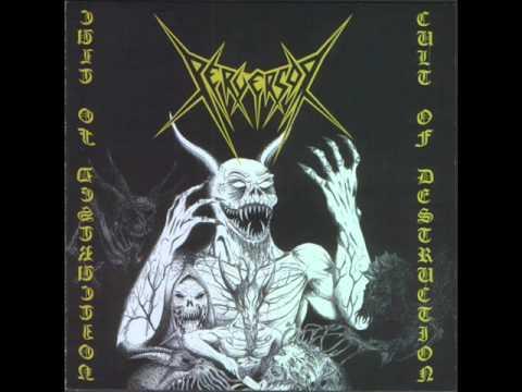Destruction - Devastation of Your Soul
