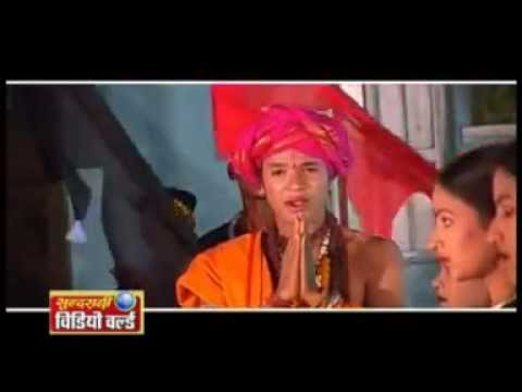 Chhattisgarhi Devotional Song - Ghar Ghar Diya - Aama Paan Ke Patri - Dilip Shadangi video