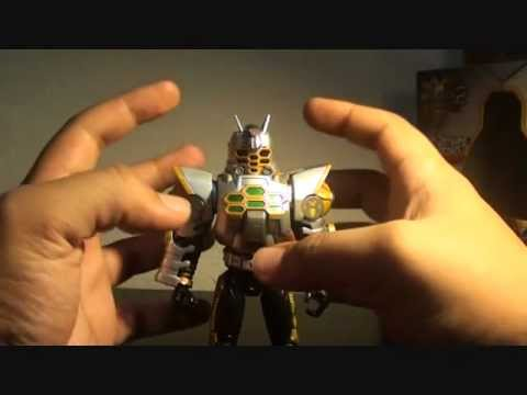 Rider Toy Toy Review Cast Off Rider