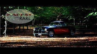 Rarest of the Rare - Bugatti Type 101 Antem