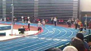 Masters Track and Field World Championships mens 80+ 4 x 200m relay 2010
