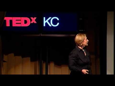 TEDxKC - Brené Brown - The Price of Invulnerability
