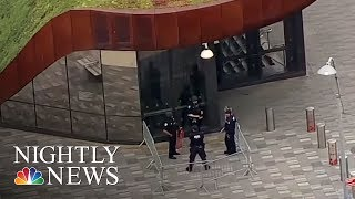 How America Is Preparing For A Soft Target Terror Attack | NBC Nightly News