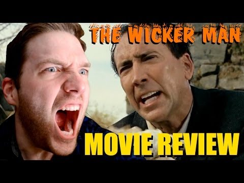 The Wicker Man - Hilariocity Review