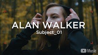 Alan Walker - WAW Subject_01 (Artist Spotlight Stories)