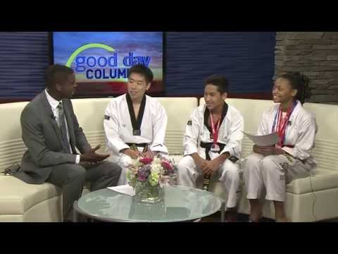 Midlands Tae Kwon Do Academy wins at national championship
