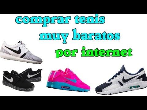 Comprar Zapatillas Tenis Zapatos Nike Adidas Jordan Reebok Muy Baratos Por Internet