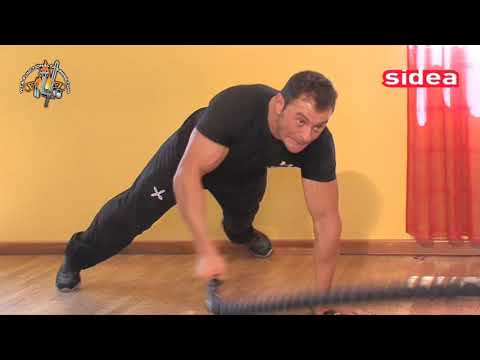 Functional Training for COMBAT SPORT & STREET FIGHT Image 1