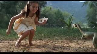 Jurassic Park 2 - extrait : les compsognathus - (VF)