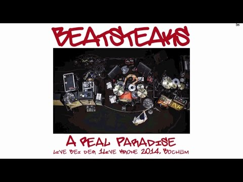 Beatsteaks - A Real Paradise