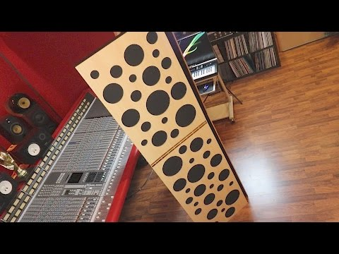GIK Acoustics PIB Unboxing