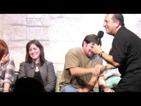 Hypno Pot Orgasm in Houston TX  Oct 18, 19  &  20, 2012