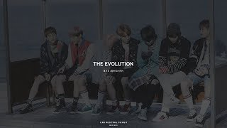 Download Lagu BTS (방탄소년단) 'Orchestral Evolution'   MDP Gratis STAFABAND