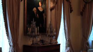New Orleans Holiday Home Tours
