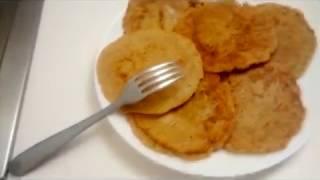 TORTAS PARA ADELGAZAR - SALVADO DE AVENA Y TRIGO