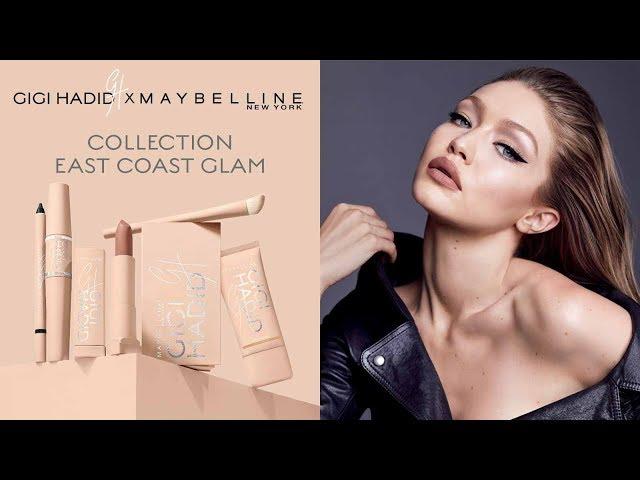 Нюдовые любимчики, фавориты от Maybelline & L'Oreal. Летний макияж
