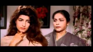 Jaan Gayee Dil Aaya - Twinkle Khanna & Ajay Devgan - Jaan by AriF KunJahi  Sp