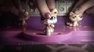 LPS EMB PAPARAZZI MUSIC VIDEO