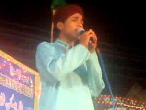 FARHAN ALI QADRI - Naat-e-Sarker Ki Parhta