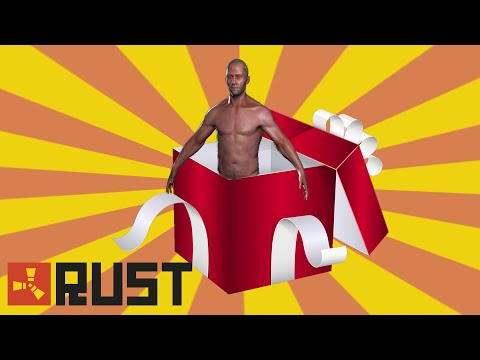 Rust Trolling - Surprise Stripper