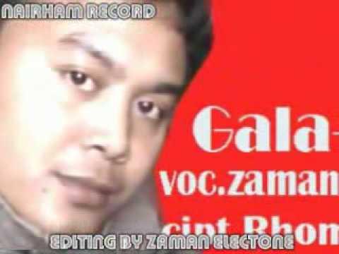 Gala-gala Voc. Zaman Electone Organ Tunggale Wong Brebes