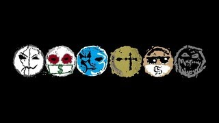 Watch Hollywood Undead Pour Me video