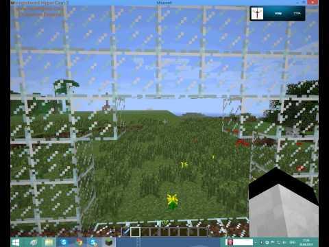 Обзор сервера ds_host.ru Minecraft server