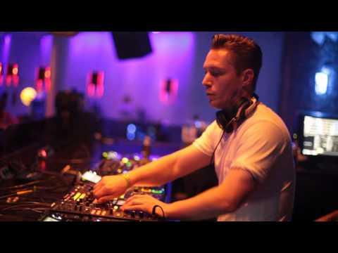 The Revolution Recruits 2012 @ Space Ibiza