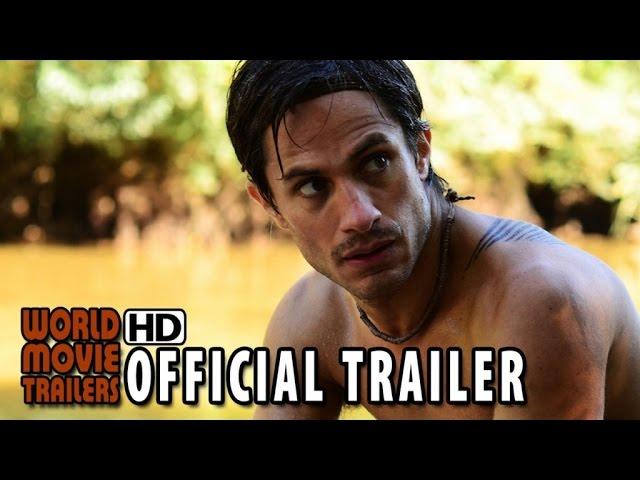 El Ardor Official Trailer (2015) HD